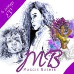 Maggie 4 Songs