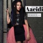 Aaeidi - Covered In Scars